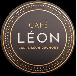 Café Léon - Carré Léon Gaumont Sainte Maxime